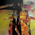 12 150x150 - Diciembre: colectiva de pintura y escultura