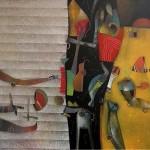 19 150x150 - Febrero: Colectiva de verano - Pintura, dibujo y escultura