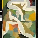 22 150x150 - Diciembre: colectiva de pintura y escultura