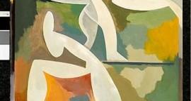 22 270x144 - Diciembre: colectiva de pintura y escultura