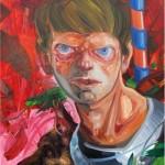 """25 150x150 - Septiembre: José Luis Carranza """"Retratos"""""""