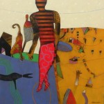 """27 150x150 - Junio: Alberto Flores expone """"Nocturnario"""""""