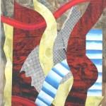 "313 150x150 - Junio: Nader Barhumi expone ""Collage"""
