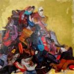 32 150x150 - Diciembre: colectiva de pintura y escultura
