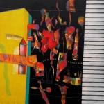 """37 150x150 - Junio: Alberto Flores expone """"Nocturnario"""""""