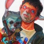 """45 150x150 - Septiembre: José Luis Carranza """"Retratos"""""""