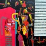 """47 150x150 - Junio: Alberto Flores expone """"Nocturnario"""""""