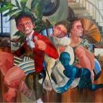 """63 150x150 - Septiembre: José Luis Carranza """"Retratos"""""""
