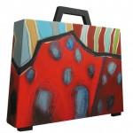 9 150x150 - Diciembre: colectiva de pintura y escultura