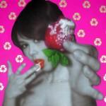 """La invitacion acrilico sobre lienzo 80 x 80 cm 150x150 - Abril: Jhon Chauca expone """"Fantasías Animadas (de ayer y de hoy)"""""""