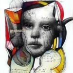 ST dibujo sobre papel 65 x 50 cm1 150x150 - Febrero: Colectiva de verano