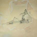 ST oleo sobre lienzo 120 x 155 cm