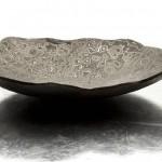 """ST piedra de Huamanga 82 x 48 x 24 cm 150x150 - Julio: Jean-Louis Hurlin expone """"La poesía del hierro"""""""