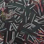 """32 150x150 - Mayo:  Eduardo Llanos expone """"Tejido arquitectónico"""""""