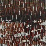 """41 150x150 - Mayo:  Eduardo Llanos expone """"Tejido arquitectónico"""""""