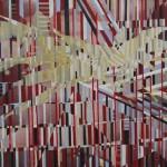 """51 150x150 - Mayo:  Eduardo Llanos expone """"Tejido arquitectónico"""""""