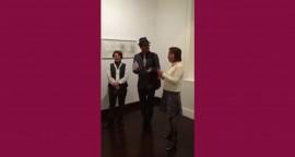 Inauguración de la 5ta Bienal Internacional de Grabado – ICPNA