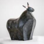 torito de ceramica 26x23x13cm 30.00 inc igv 150x150 - Tienda