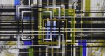 C.97.15 acrilico sobre tela 100x180cm 2015 5900inc igv 150x81 - Jairo Robinson