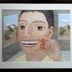 Julio Gómez – Guerra Interna