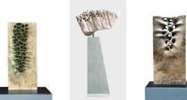 """New Project 1 270x144 - """"De la serie erosión - Amaranta"""" de Luis Sifuentes"""