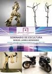 Seminario de Escultura_ Manuel Larrea