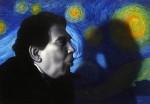 mmJohn Chauca El disc+¡pulo 2019. +ôleo sobre lienzo. 80 x 115 cm 4500inc igv 150x104 - John Chauca