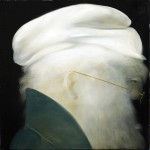 mmJose Carlos Ramos Boina blanca. oleo sobre lienzo. 36x36cm 6900.00 150x150 - José Carlos Ramos